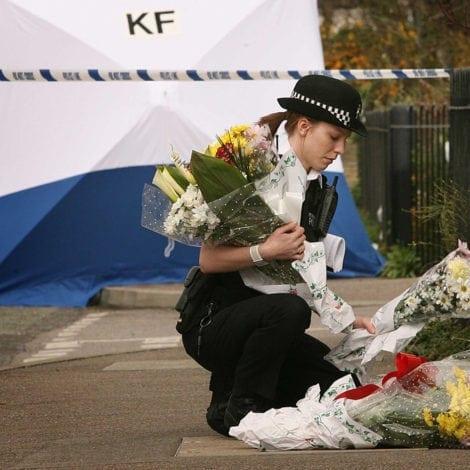 BLOODY BRITAIN: Three Teenagers SHOT, One DEAD in UK Capital