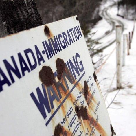 CANADA CHAOS: 'Migrant Surge' Hits Major Canadian Cities