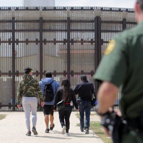 'CARAVAN' CRISIS: Over 50 Asylum Seekers ALLOWED into USA