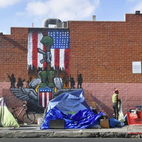 CALIFORNIA CHAOS: Democrats Want ILLEGAL IMMIGRANTS to Hold 'State Offices'