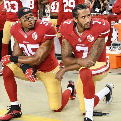 GAME OVER: Kaepernick's Possible Return to the NFL Takes a MAJOR HIT