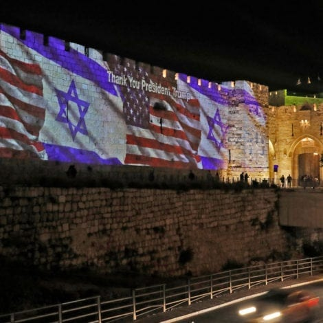 NO SHOW: Every Democrat DITCHED Jerusalem Embassy Opening
