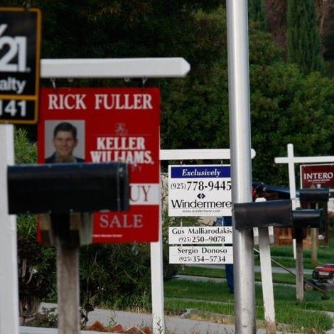EXODUS: California Residents FLEE as Crime Rises, Home Prices 'Soar'