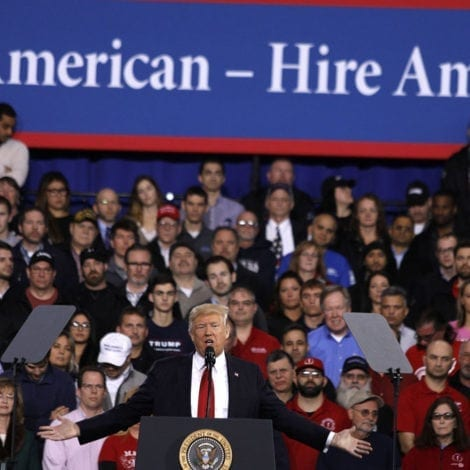 GREAT AGAIN: Small Business Optimism SMASHES RECORDS, Profits Hit All-Time High