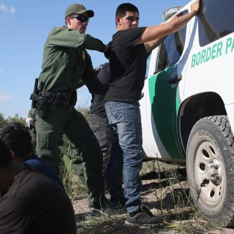 IMMIGRATION INSANITY: Over ONE MILLION Immigration Cases Delayed
