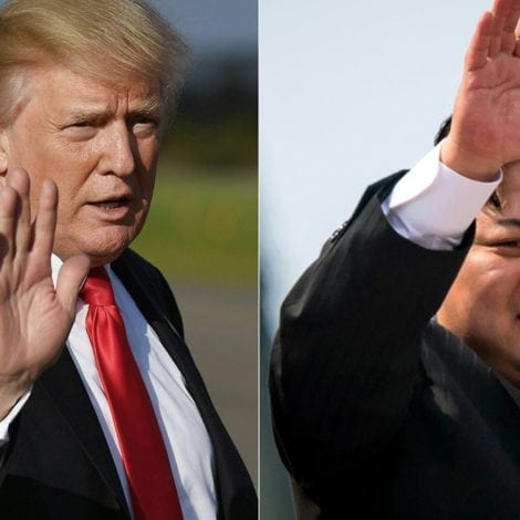 CRISIS IN KOREA: Kim Jong Un Threatens to CANCEL Trump Summit