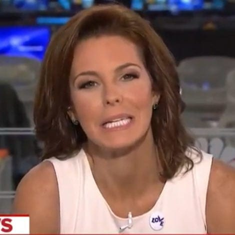 CONSPIRACY TV: MSNBC Host Suggests Trump ENDED Iran Deal to Please Pro-Israel Donor