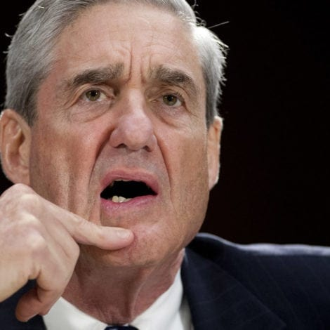 CRACKS IN THE CASE: Mueller Probe UNDER FIRE from Federal Judges