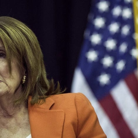 BLUE WAVE CRASHING: Pelosi VOWS to Run for Speaker if DEMS Take Congress