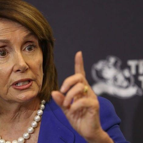 IT BEGINS: Democrats Introduce Bill to REPEAL GOP Tax Cuts