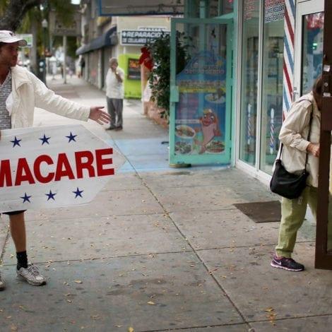 DEATH SPIRAL: Obamacare Rates SPIKE 91% in Maryland