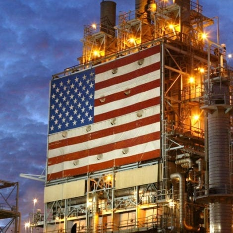 AMERICA FIRST: US to Become World's TOP OIL Exporter Next Year