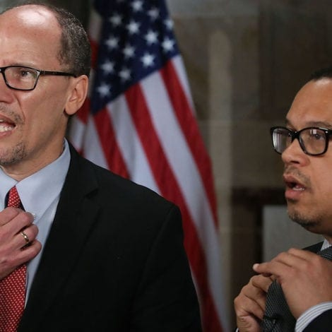 BLUE WAVE CRASHING: Democrat Edge EVAPORATES Heading into Summer