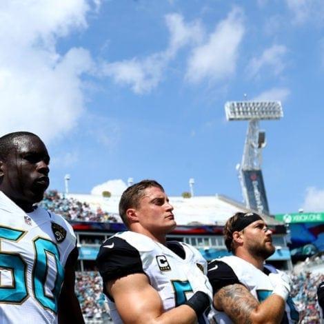 NFL REVOLT: Players Planning 'NEW PROTESTS' After 'Kneel' Ban
