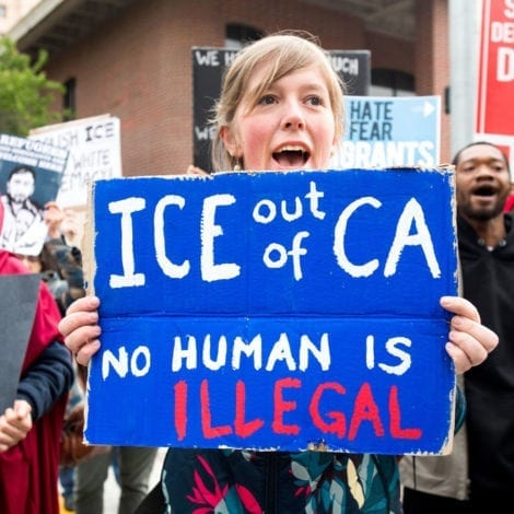 REPORT: Half of Americans Currently Living in 'Sanctuary Cities'