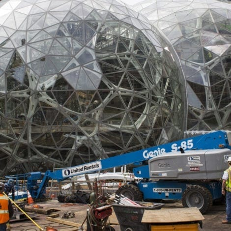 SEATTLE REVOLT: Amazon HALTS Expansion Plan Over 'Homeless Tax'