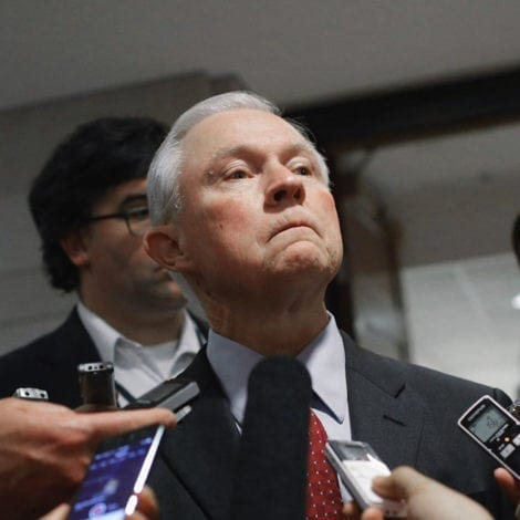 SESSIONS UNDER FIRE: Trump Says He 'WISHES' He Picked A Different AG