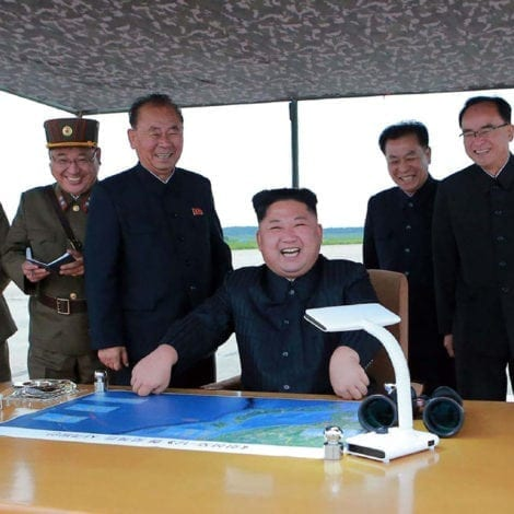 SUMMIT SAVED? Jim Mattis 'VERY OPTIMISTIC' Korean Summit Will Take Place
