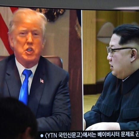 THE LETTER: Read President Trump's FULL LETTER to Kim Jong Un