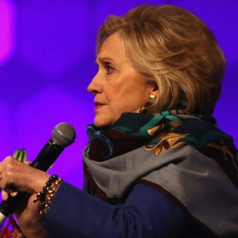 HILLARY'S SERVER HACKED: Memo Confirms 'FOREIGN ACTORS' had Access to Clinton Emails