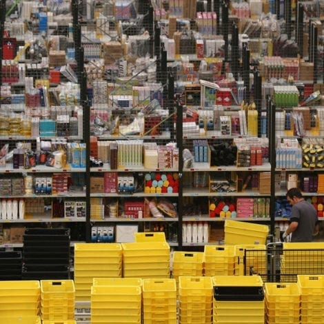 BREAKING: Supreme Court Says States CAN FORCE Shoppers to Pay Online Sales Tax