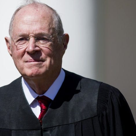 BREAKING: Justice ANTHONY KENNEDY to Retire, NEW VACANCY on the Supreme Court