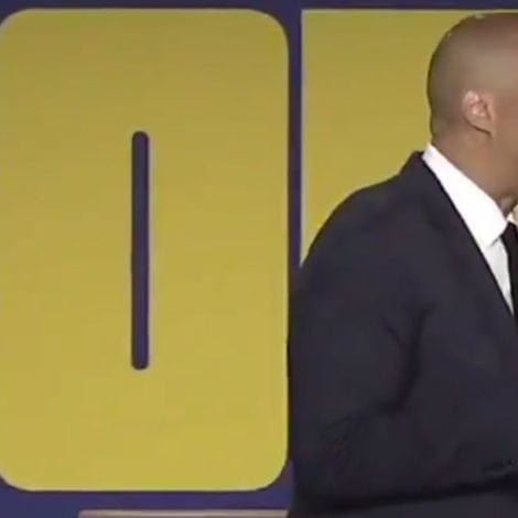 CORY BOOKER: If You're Not 'DEEPLY DISTURBED' by Trump You Don't 'LOVE' America