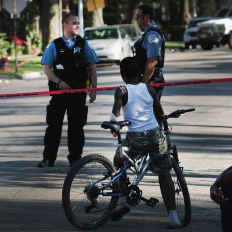 GANGLAND: Over 1,000 People SHOT in 'GUN FREE' Chicago this Year