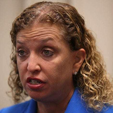 DEBBIE'S DISASTER: Schultz' Shady IT Staffer to Make a PLEA DEAL with DOJ