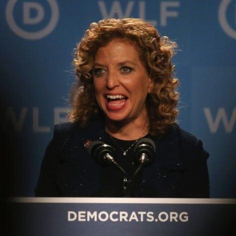 DEBBIE'S DISASTER: Trump Says DOJ Must Not Let Schultz 'OFF THE HOOK'