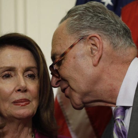 MIXED MESSAGES? Democrats Using Midterm Primaries 'TO TEST' 2018 Policies