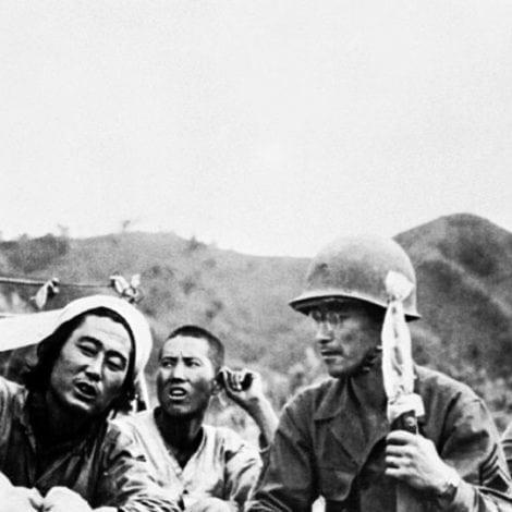 HEROES HEADING HOME: Kim Returns REMAINS of 200 US Soldiers Killed in Korean War