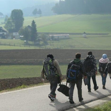 MERKEL'S MESS: German Chancellor Has 2 WEEK DEADLINE to Address Migrant Crisis
