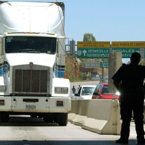 TRADE WAR? Mexico Targets TRUMP Districts With New Tariffs