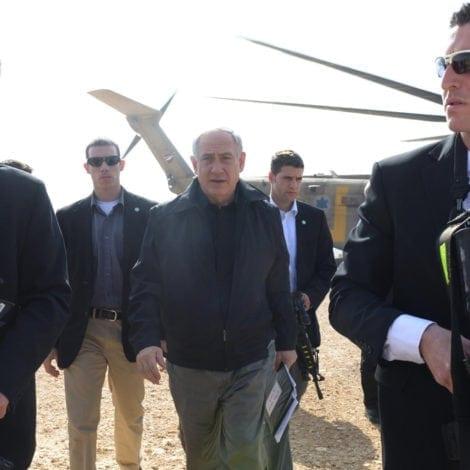 TERROR PLOT FOILED: Israel Thwarts NETANYAHU ASSASSINATION Attempt