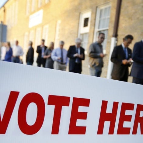 PRIMARY DAY: Here's What You Need to Know About Today's Races