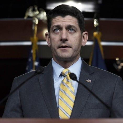 SWAMP STRIKES BACK: Conservative Immigration Bill FAILS, 41 Republicans Vote AGAINST