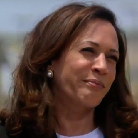 KAMALA 2020? Sen. Harris Says She's 'NOT RULING OUT' Run Against Trump