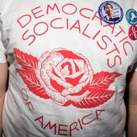 U.S.S.A? Socialist Voters FORCING DEMOCRATS to the Far-Left in 2018