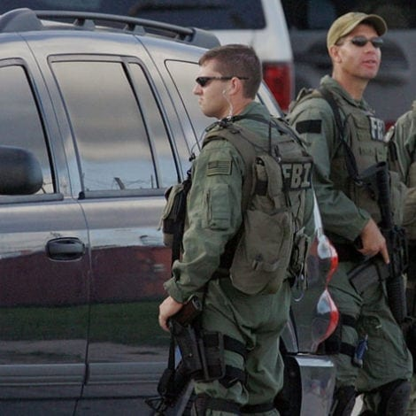 TERROR ATTACK FOILED: FBI Thwarts JULY 4th Bomb Plot in Cleveland