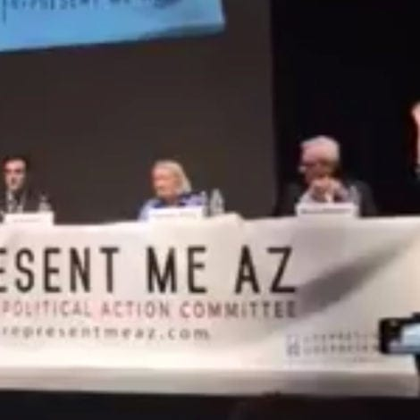 ON THIN ICE: Watch DEM CANDIDATE BOOED for Saying She Supports ICE During Debate