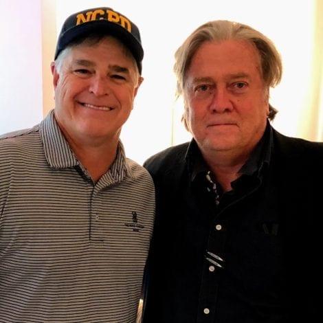 Hannity Radio Show Recap: Jul 12