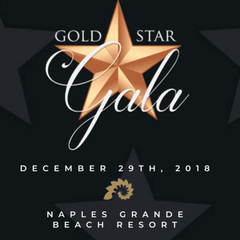 Gold Star Gala!