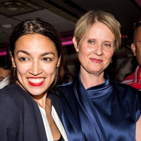 SOCIALIST SUMMER: New Dem Candidates LURCH LEFT, Hope to REPEAT Cortez Upset