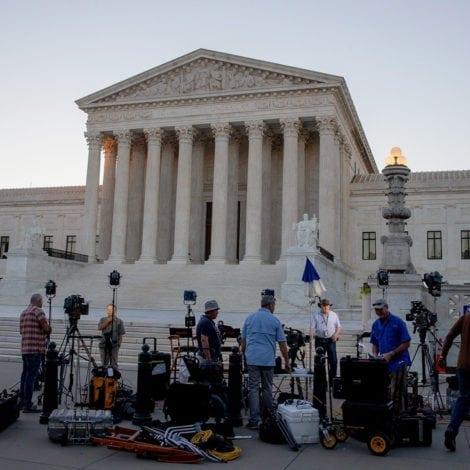 DEMS DIG IN: Liberal Senators SLAM Trump's Court Pick BEFORE His Announcement