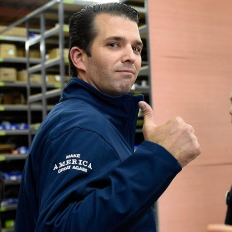 THE FINAL STRAW: Trump Jr. TORCHES California Democrats with Just One Sentence