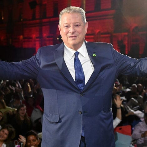 GORE GOES GLOBAL: Al Gore Says Germany FALLING BEHIND on Climate Change