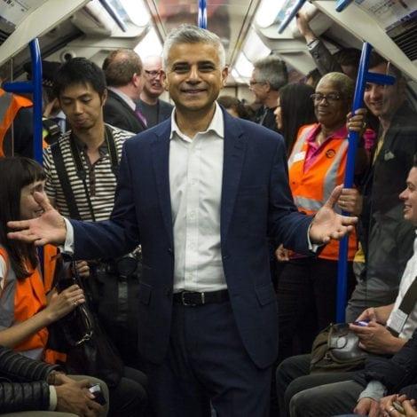 LONDON FALLING: Sadiq Khan UNDER FIRE for 'PATHETIC' Response to Murder Spree