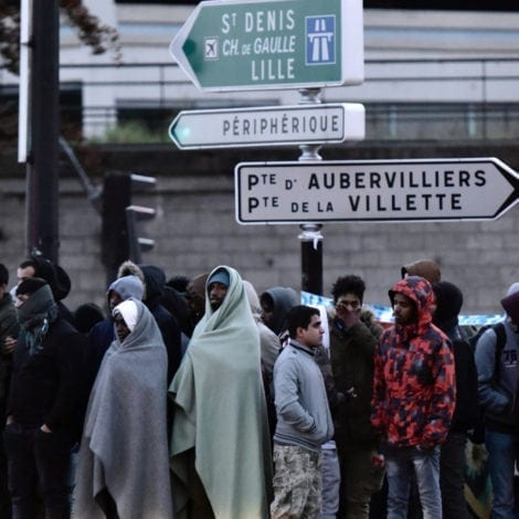 ON THE BRINK: Paris Suburb Struggles with Over 300,000 ILLEGAL IMMIGRANTS
