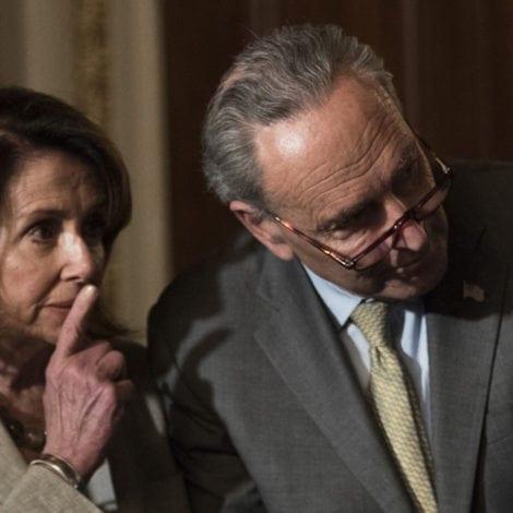PELOSI'S PLOT: RNC Warns of 'TRUMP IMPEACHMENT' Should Dems Retake Congress